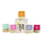 Wild Olive Wild Olive Gift Set Bath Tea Bags Party Collection