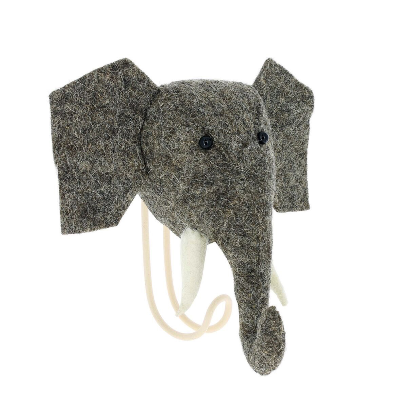 Fiona Walker Fiona Walker Trunk up Elephant Hook