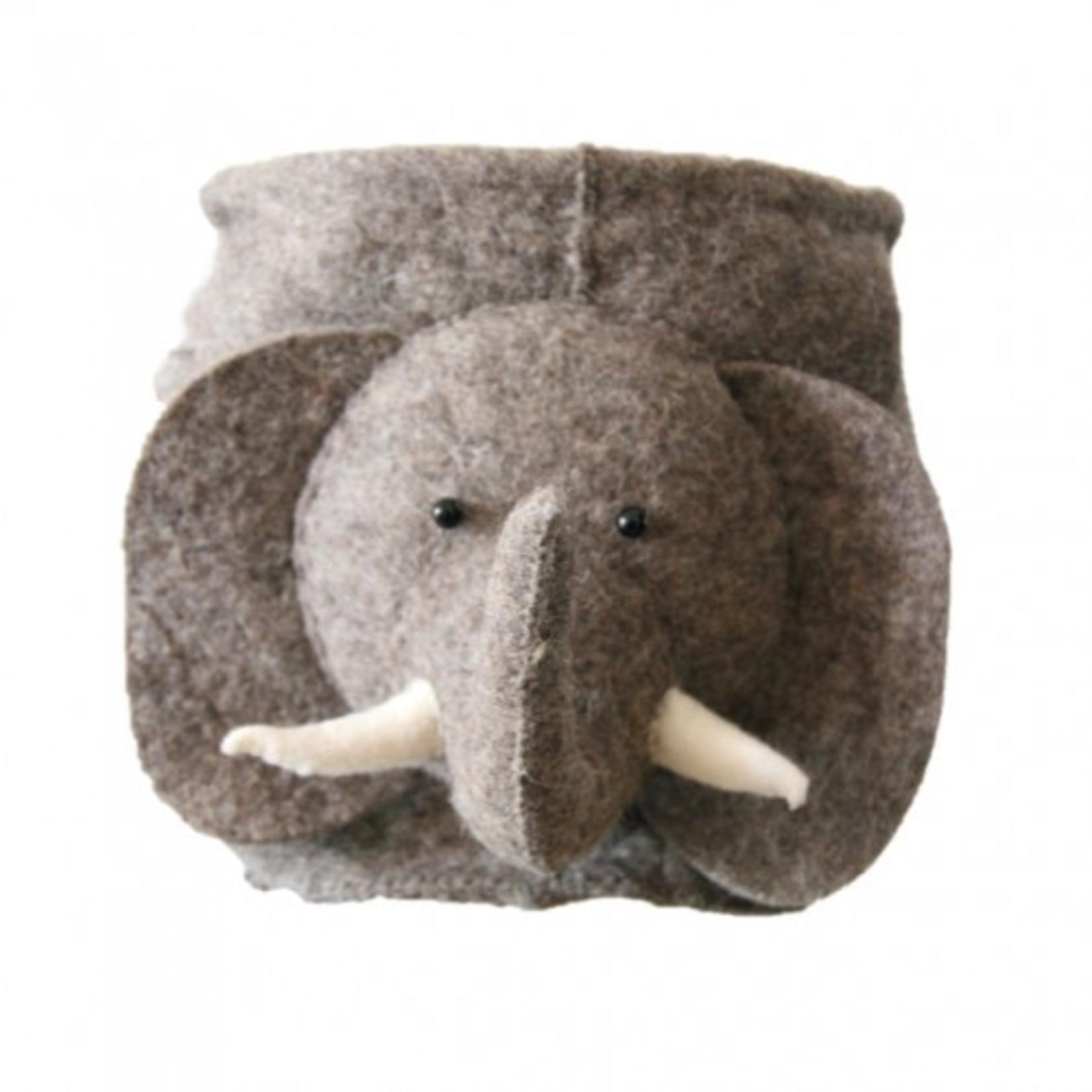 Fiona Walker Fiona Walker Storage Bag - Elephant