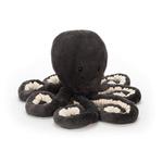 Jellycat Jellycat Inky Octopus Small RETIRED