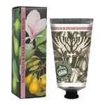 Kew Gardens Magnolia & Pear 75ML - Kew Gardens Botanical Hand Cream