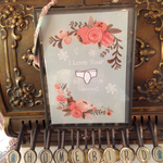 Homebird Cards Homebird Designed I Love Your Lunch Box