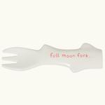 Maileg Maileg Melamine Bunny Honey Full Moon Fork