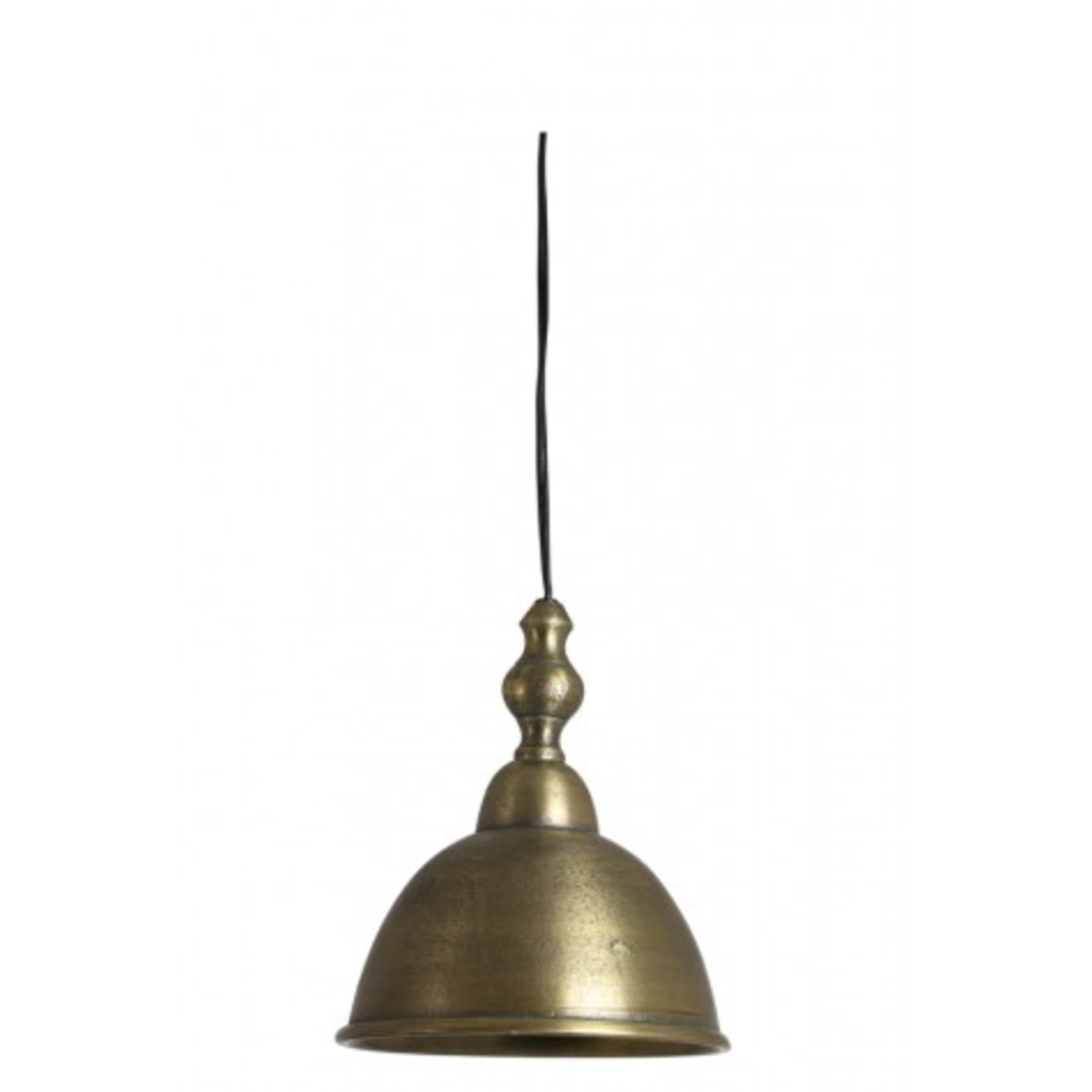 Light & Living Hanging lamp 18 x20.5cm AMELIA S Raw Antique Bronze/Brass