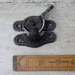 IRON RANGE Ear Style Sash Window Fastener lock