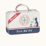 Maileg Maileg Metal Suitcase First Aid DIS