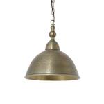 Light & Living Hanging lamp 35x34cm AMELIA L Raw Antique Bronze/Brass