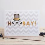 Louise Tiler Hooray Card