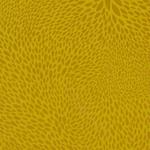 Decopatch Decoupage PAPER 654 Yellow petal print