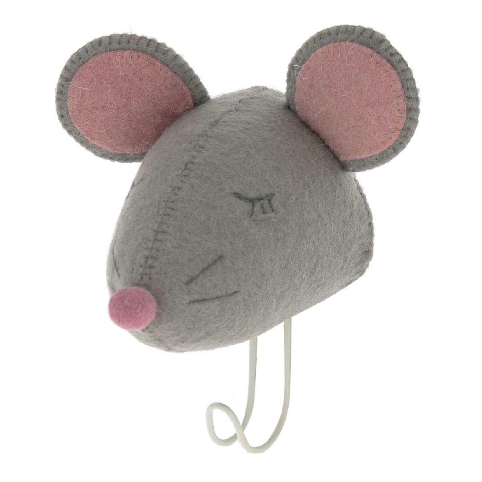 Fiona Walker Fiona Walker Sleepy Mouse Hook