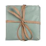 Maileg Maileg Tissue Paper - Duck egg - Per Sheet comes folded