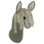 Fiona Walker Fiona Walker Llama Head Original Large Size