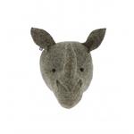 Fiona Walker Fiona Walker Mini Rhino Head