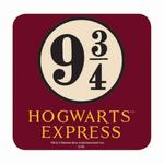 Half Moon Bay Coaster Single - Harry Potter (Platform 9 3/4)