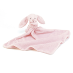 Jellycat Jellycat Bashful Pink Bunny Soother