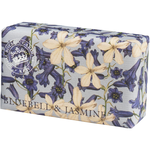 Kew Gardens Kew Gardens Bluebell & Jasmine Luxury Shea Butter Soap 240g