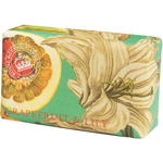 Christina May Limited Kew Gardens Grapefruit & Lily Luxury Shea Butter Soap 240g
