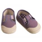 Maileg Maileg Clothes - Mega Maxi Purple Sneakers
