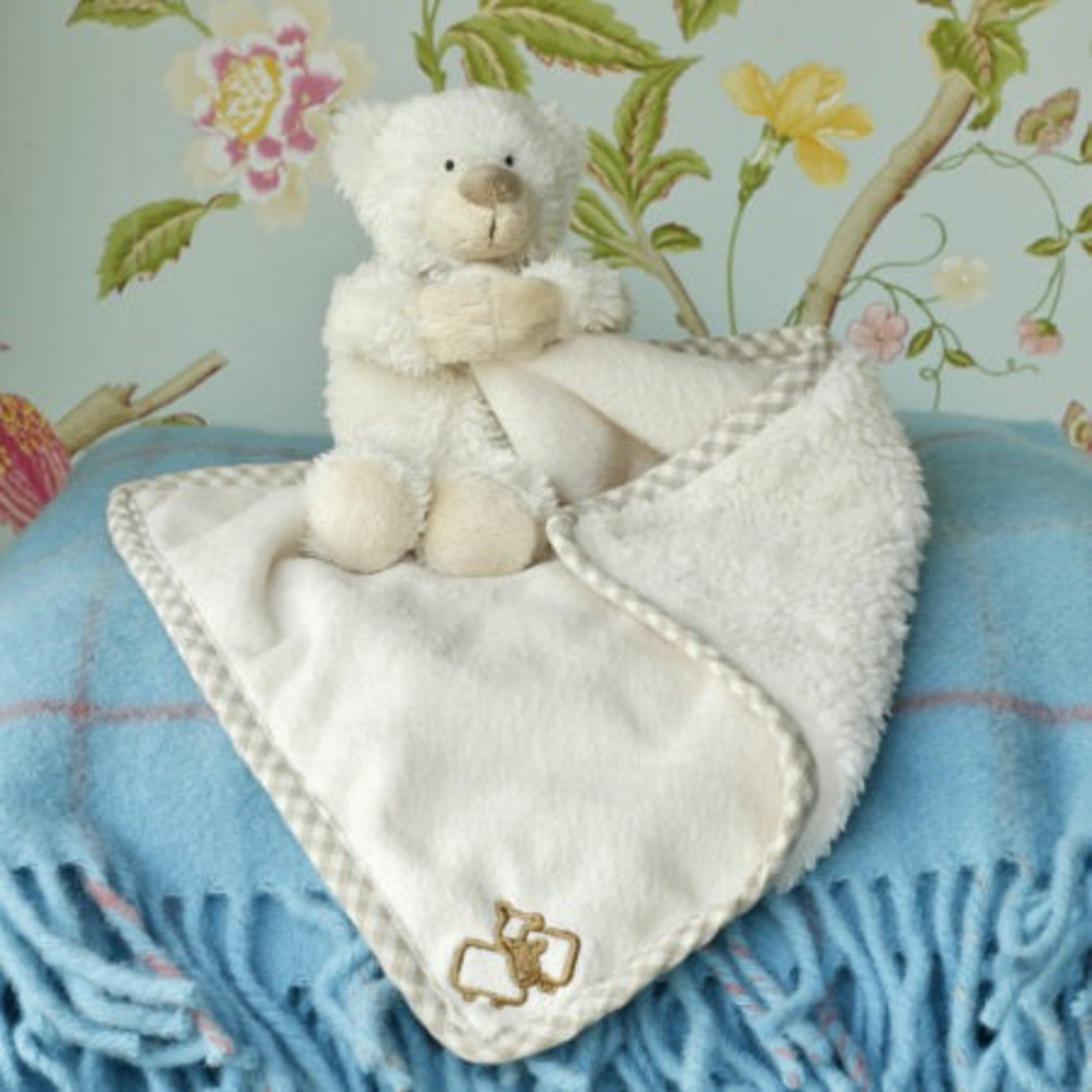 Jomanda Bear Toy Soother