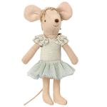 Maileg Maileg Dance Mouse, Big Sister - Swan Lake - New Maileg