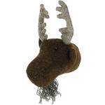 Fiona Walker Fiona Walker Mini Moose Head