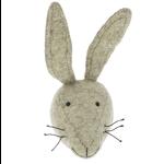 Fiona Walker Fiona Walker Mini Hare Head