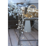 Light Style London Pearl Cluster Battery Operated
