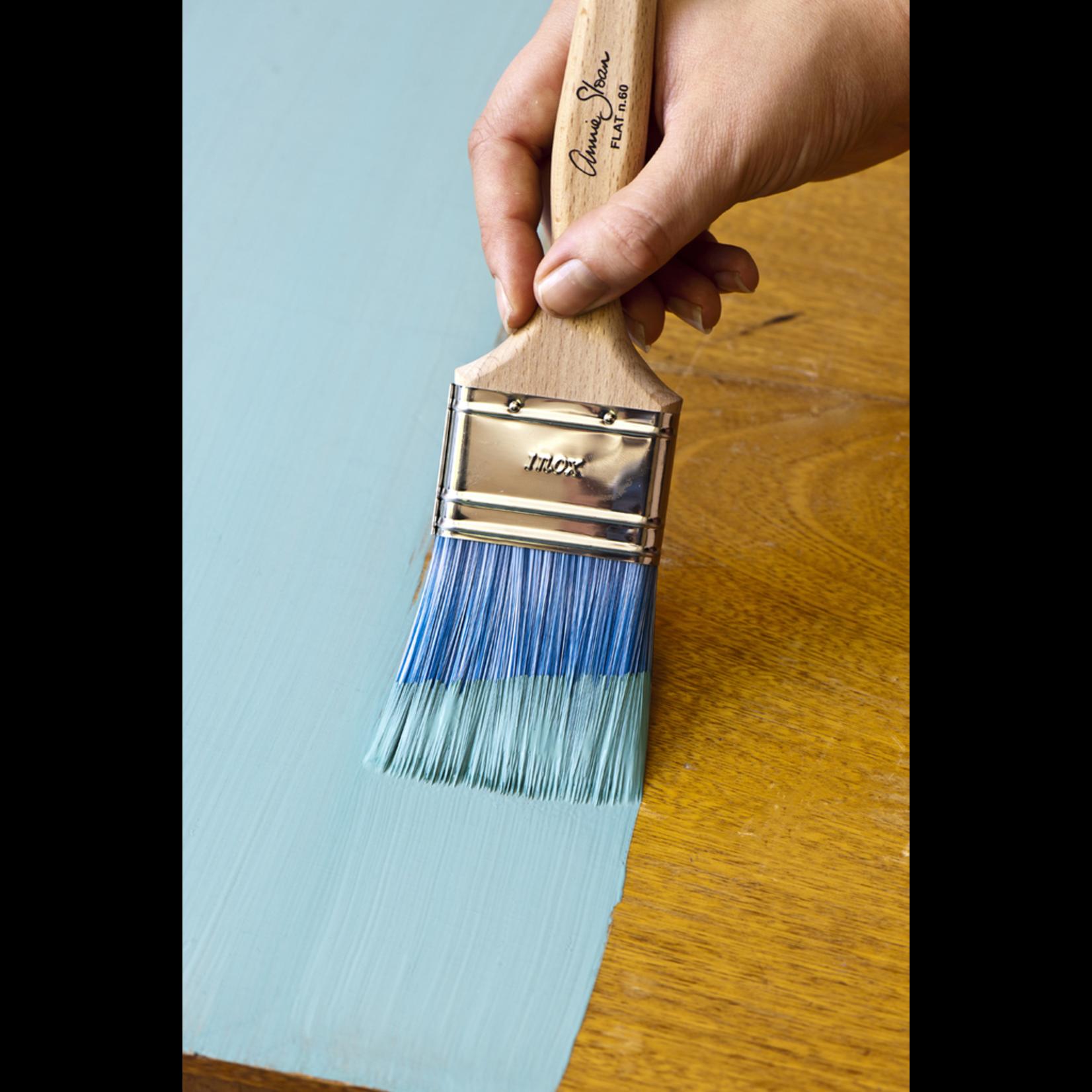Annie Sloan Annie Sloan Large Flat Blue Brush