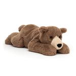 Jellycat Jellycat Woody Bear Lying