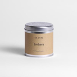 St. Eval St Eval Tin Embers Candle 45 hours