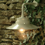GT Wall Belfast light in Clay Colour Indoor and Outdoor