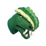 Fiona Walker T-rex mini fiona walker head