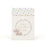Jellycat Jellycat Bashful Bunny Photo Cards RETIRED