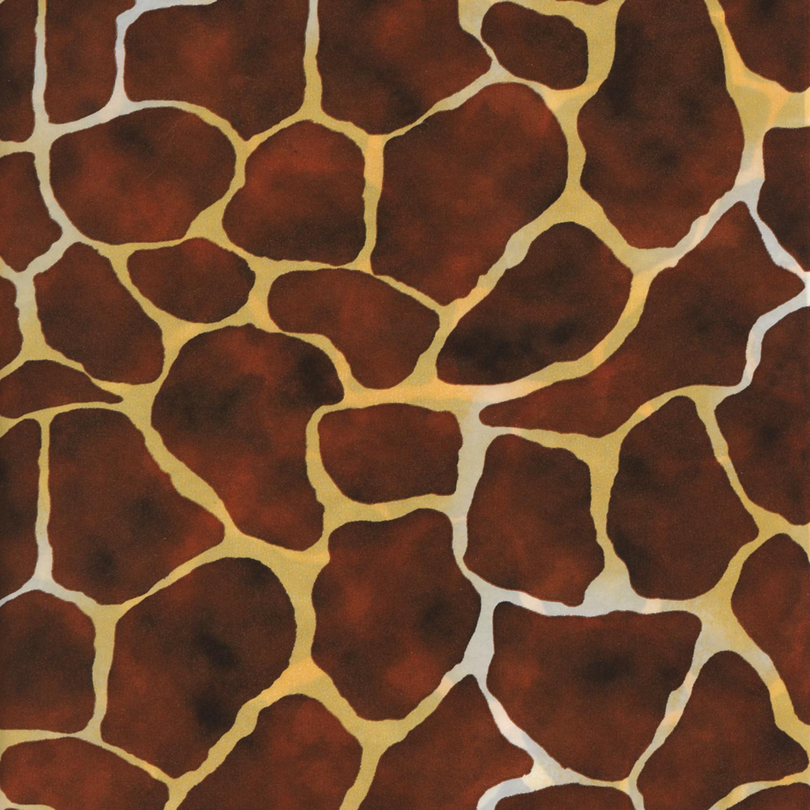 Decopatch Decoupage PAPER 209 Giraffe print