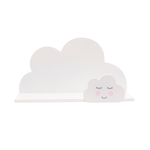 RJB Stone Sweet Dreams Cloud Shelf