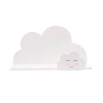 Sass and Belle Sweet Dreams Cloud Shelf
