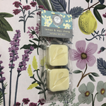 Wild Olive Wild Olive Wax Melts Lemon & May chang x2