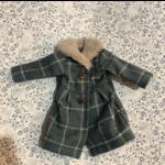 Maileg Maileg - Best Friends, Wool Coat