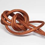 Nud Per Metre NUD Textile Cable/Flex 2 core Copper