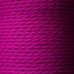 Nook Per Metre - Twisted Flex Violet Pink 3 core cable