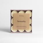 St Eval St Eval Tealights x9 Sensuality
