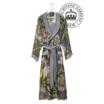 ONE HUNDRED STARS KEW Gown Passion Flower Grey