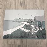 Homebird Placemat North Bay - Alex Anderson Scarborough Single Tableware