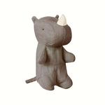 Maileg Maileg Noah's Friends Rhino Mini