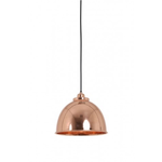 Light & Living DISCOUNTED Hanging lamp 29x26 cm KYLIE rose gold - Marked