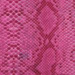 Decopatch Decoupage PAPER 210 Pink Snake print