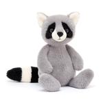 Jellycat Jellycat Whispit Raccoon