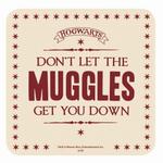 Harry Potter Coaster Single - Harry Potter (Muggles)