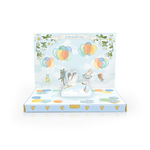 My Design co It's a Boy Moving Musical Box Card