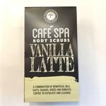 Wild Olive Wild Olive Cafe Spa Vanilla Latte Coffee Scrub